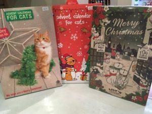 cat-calendars
